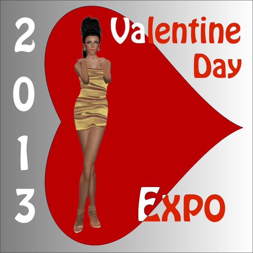 VALENTINO DAY EXPO