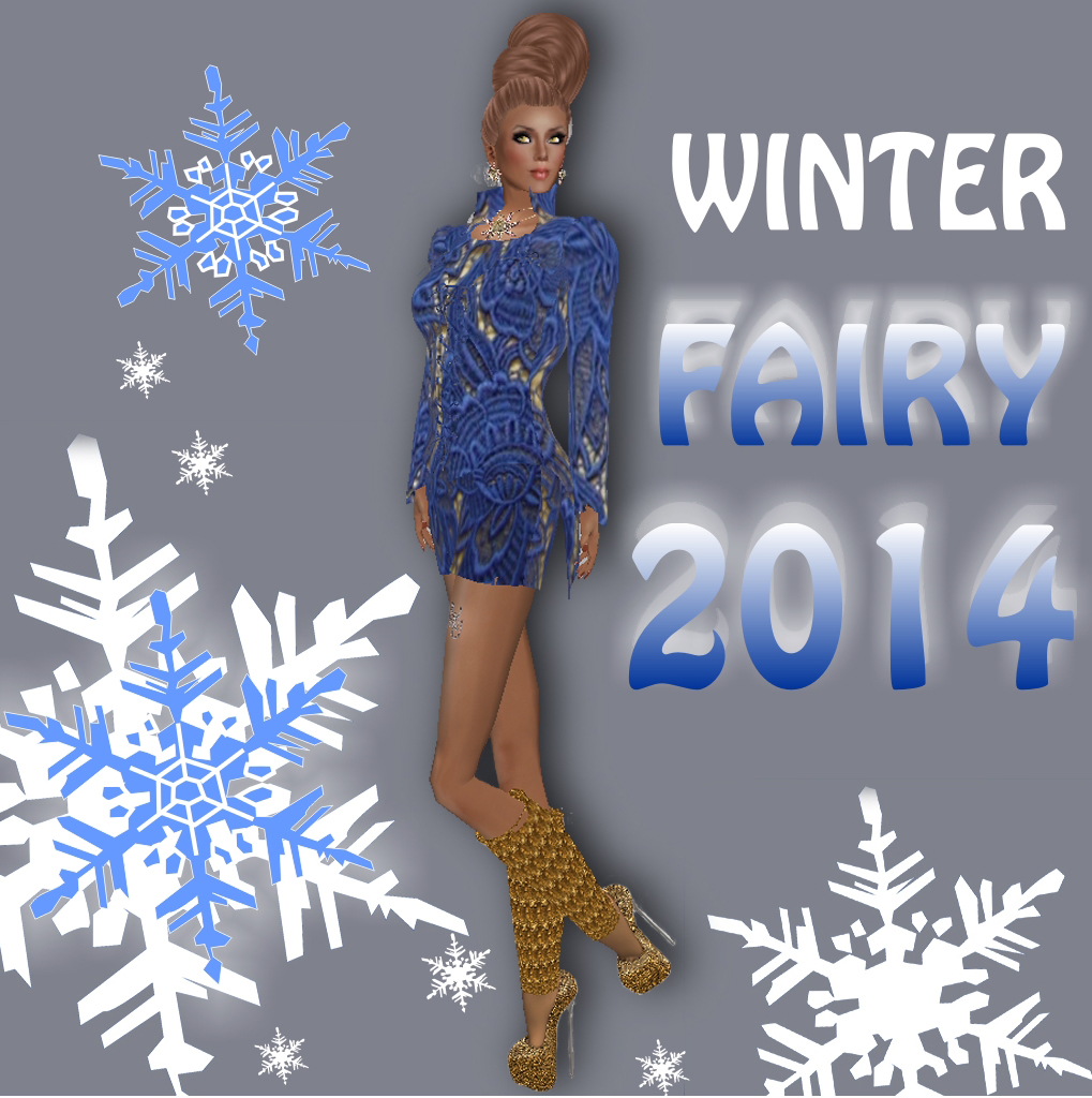 Winter Fairy 2014 Expo