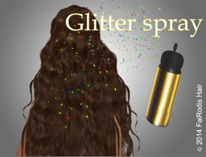 glitter_spray_for_divina_poster
