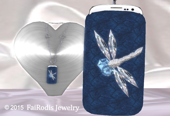 FaiRodis_dragonfly_smartphone_ready_poster