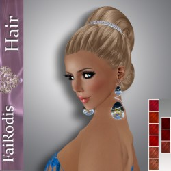 FaiRodis_Seashell_hair_deep_reds