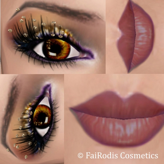 fairodis_star_shine_gold_make_up