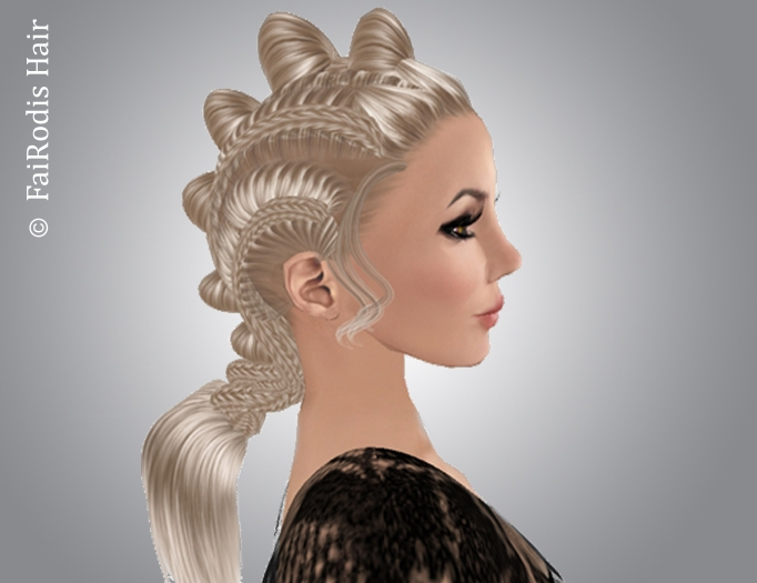 FaiRodis Ramonta hair light blonde2