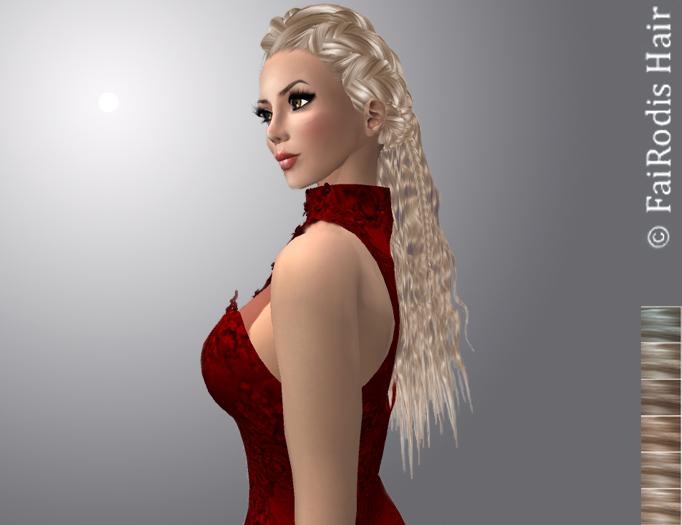 FaiRodis Adelis hair light blonde2