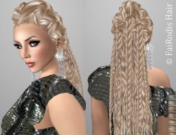 FaiRodis Adelis hair light blonde2