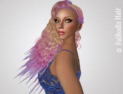 FaiRodis Euphoria flexi hair sunrise pack