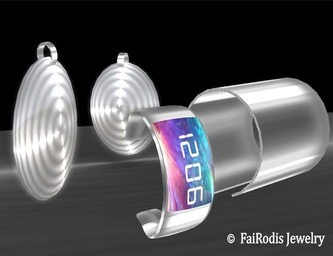 FaiRodis UFO set pack