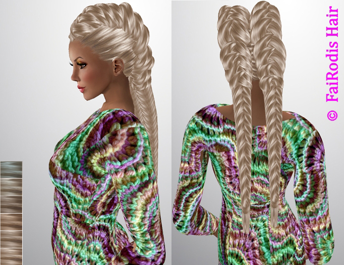 FaiRodis-Lucy-hair-light-blonde2-WITH-FLEXI-BRAID-pack