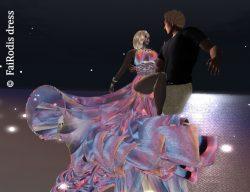 FaiRodis Sky&Sea dress pack for all avatars