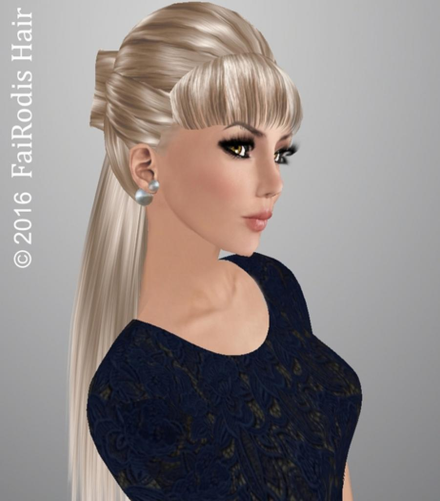 FaiRodis Amey hair blonde group gift