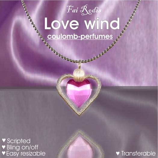FaiRodis Love wind (Click on picture to buy on SL MarketPlace)
